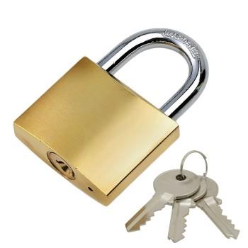 Cadenas à clé