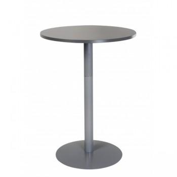 table mange debout ronde octopus bar. Black Bedroom Furniture Sets. Home Design Ideas
