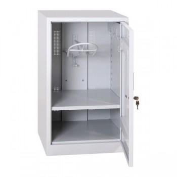 armoires m talliques armoires de rangement industrie. Black Bedroom Furniture Sets. Home Design Ideas