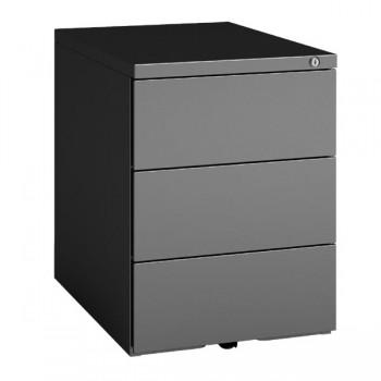 Caisson mobile standard 3 tiroirs