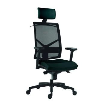 chaise de bureau mode d 39 emploi. Black Bedroom Furniture Sets. Home Design Ideas