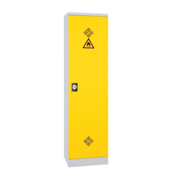 Armoire Chimique 1 Porte Armoires De Rangement Industrie