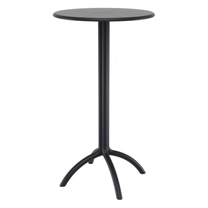 Table mange debout ronde octopus bar - Table mange debout ronde ...